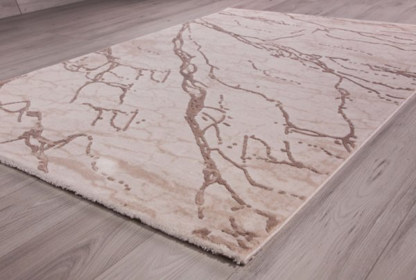 килим кармина 0130 крем/беж